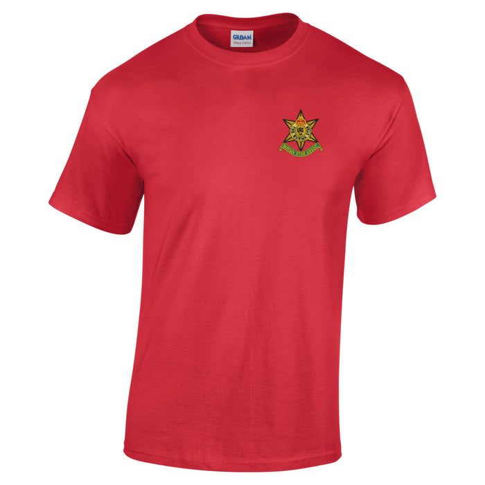 Burma Star Association T-Shirt