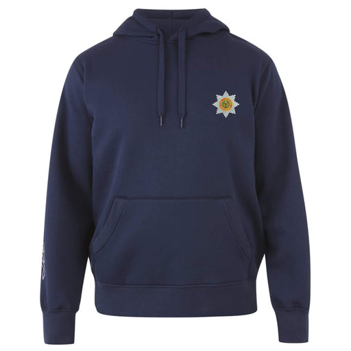 Cheshire Regiment Canterbury Rugby Hoodie