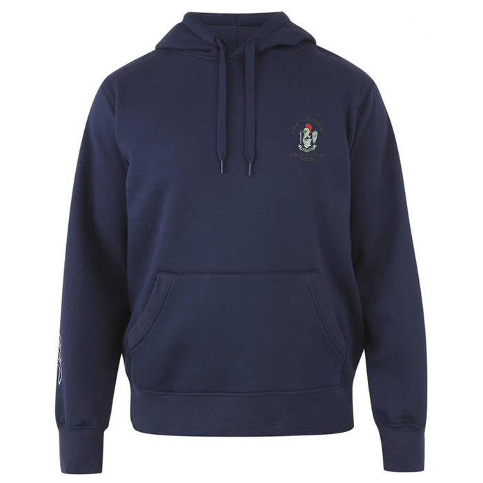 Close Protection Unit Royal Military Police Canterbury Rugby Hoodie