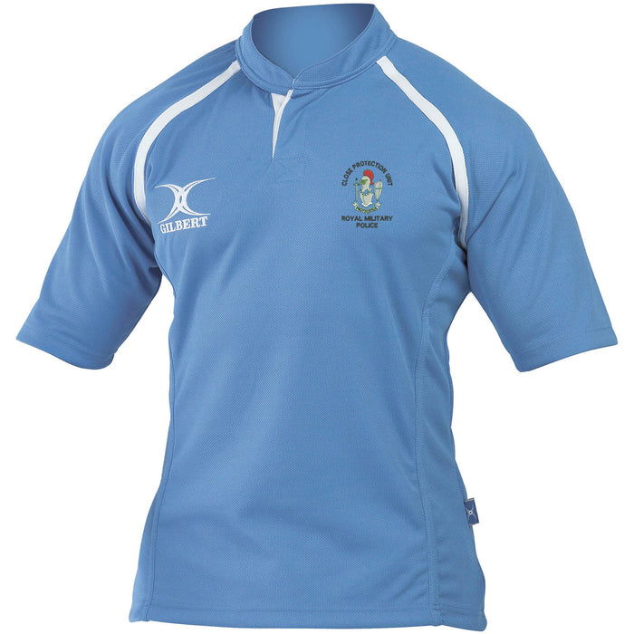 Close Protection Unit Royal Military Police Gilbert Rugby Shirt