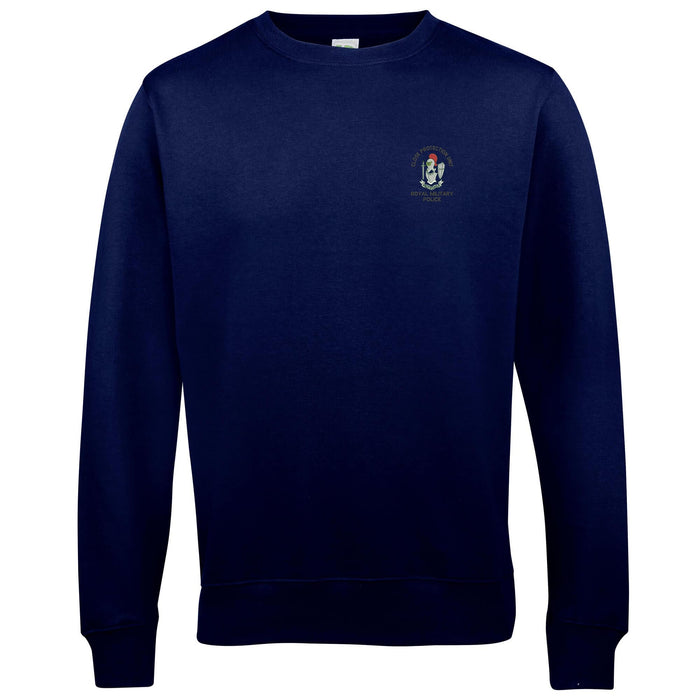 Close Protection Unit Royal Military Police Sweatshirt