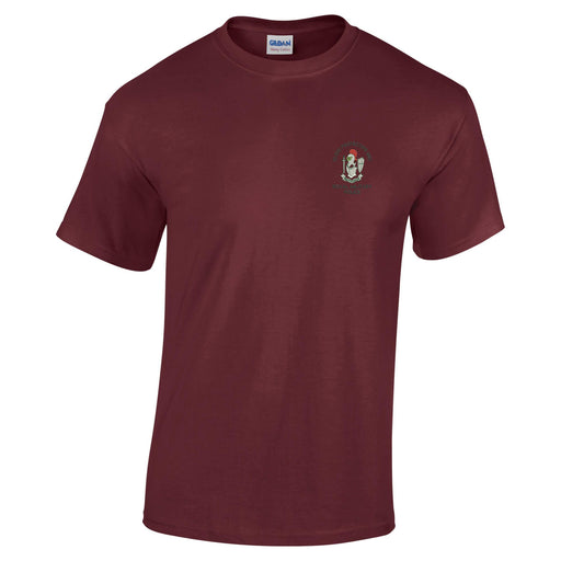 Close Protection Unit Royal Military Police T-Shirt