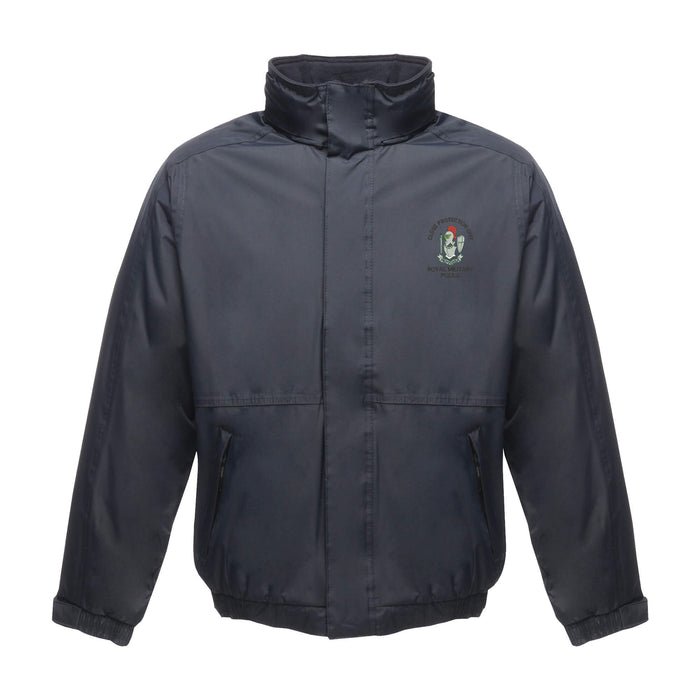 Close Protection Unit Royal Military Police Waterproof Jacket