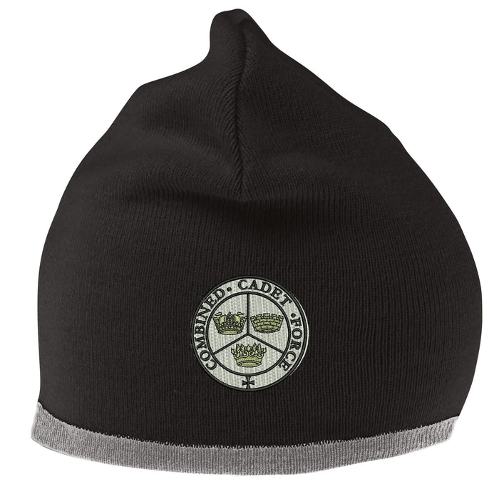 Combined Cadet Force Beanie Hat