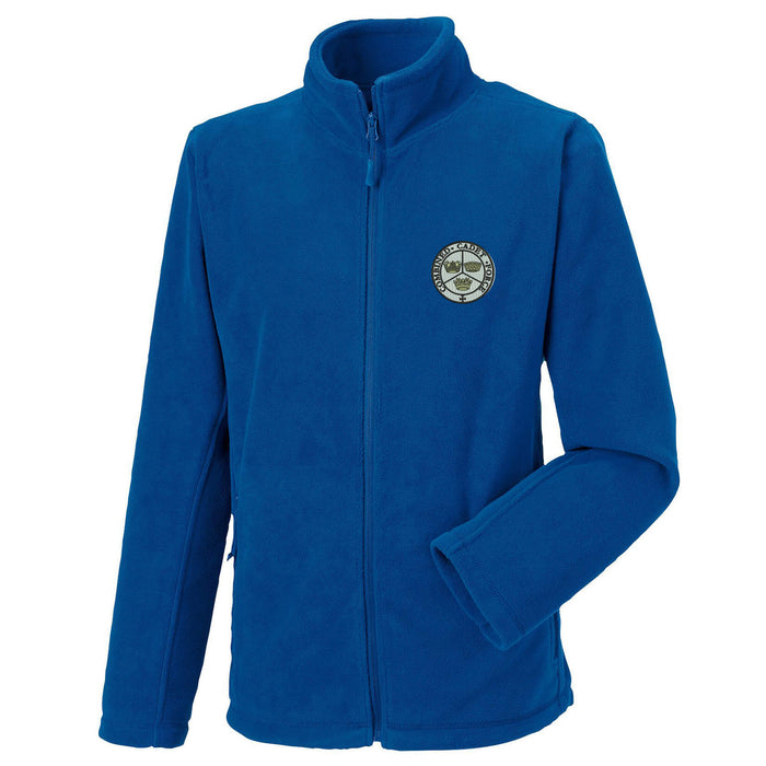 Combined Cadet Force Fleece