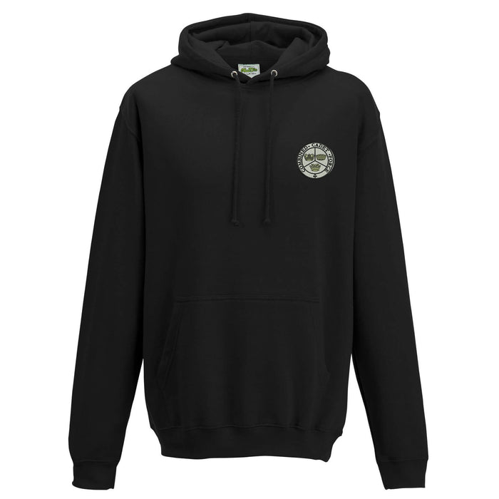 Combined Cadet Force Hoodie