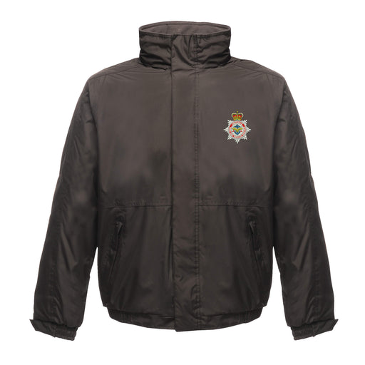 Defence Fire and Rescue Service Waterproof Jacket