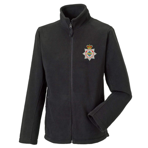 Defence Fire and Rescue Service Fleece