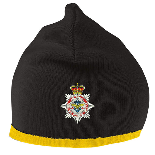 Defence Fire and Rescue Service Beanie Hat
