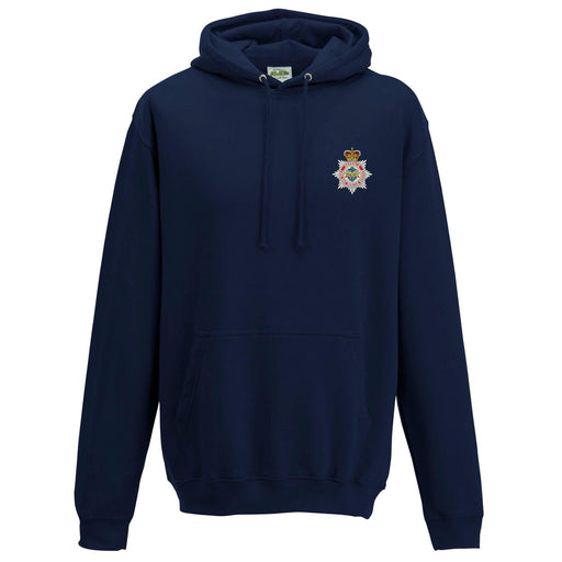Defence Fire and Rescue Service Hoodie