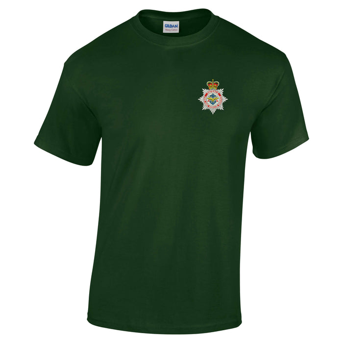 Defence Fire and Rescue Service T-Shirt