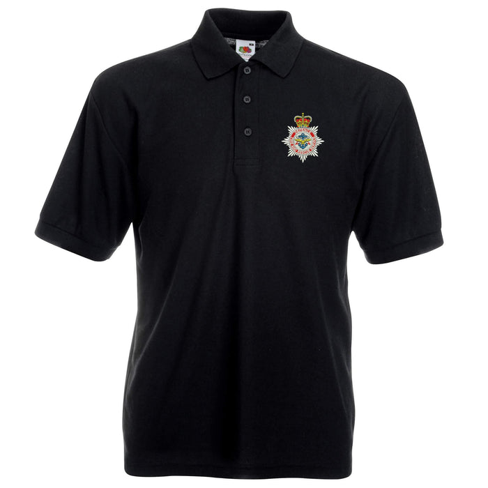 Defence Fire and Rescue Service Polo Shirt