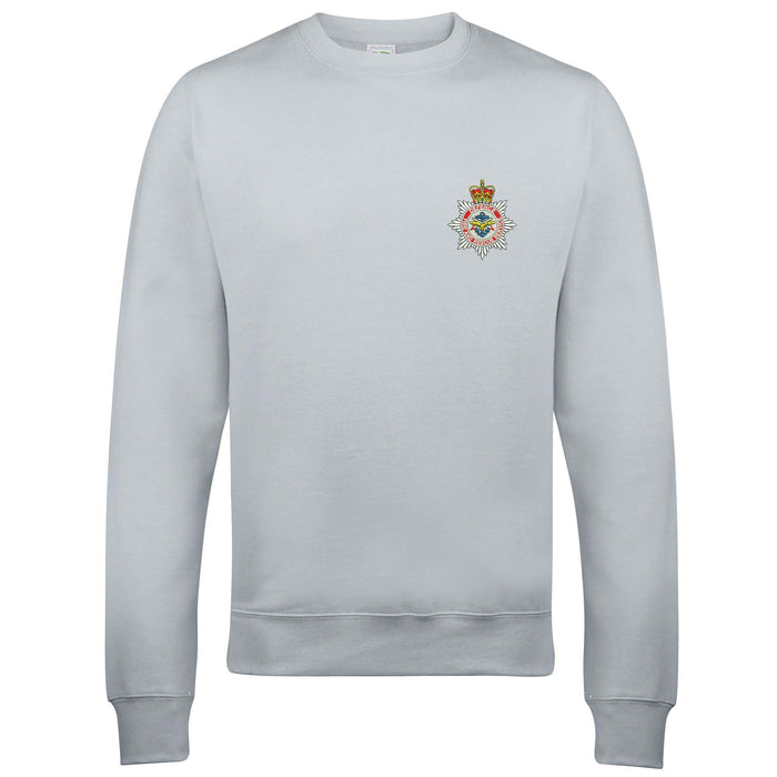 Defence Fire and Rescue Service Sweatshirt
