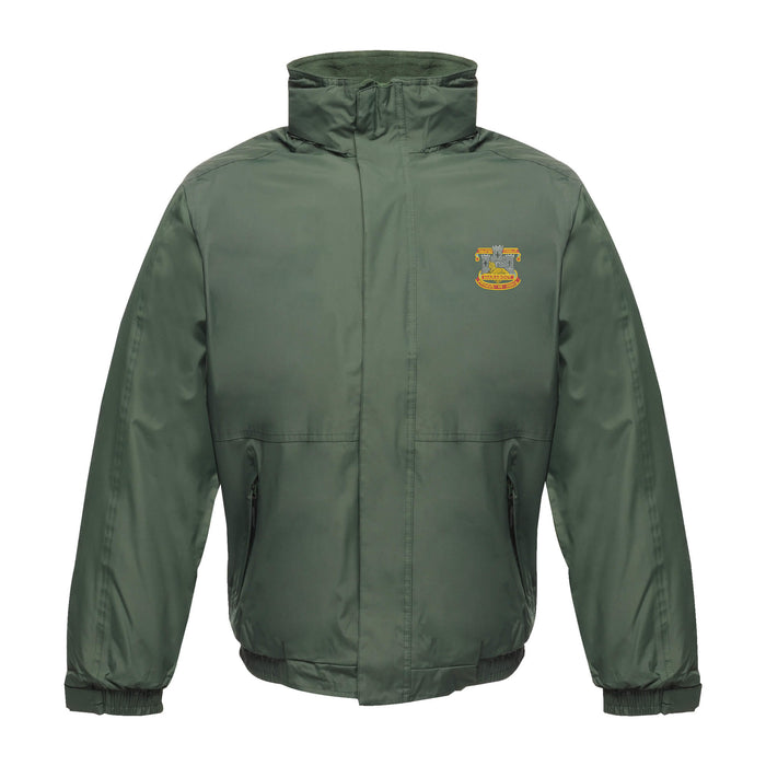 Devon and Dorset Regiment Waterproof Jacket