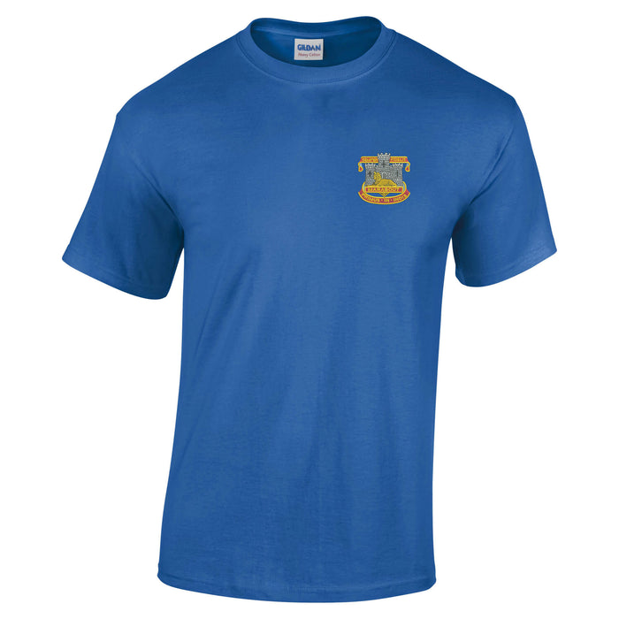 Devon and Dorset Regiment T-Shirt
