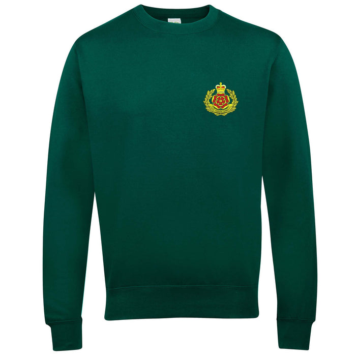 Duke of Lancaster's Regiment Sweatshirt