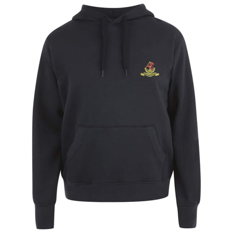 Duke of Wellington's Regiment Canterbury Rugby Hoodie