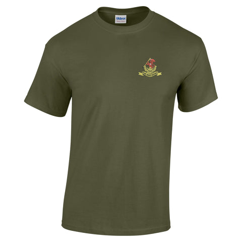 Duke of Wellington's Regiment T-Shirt