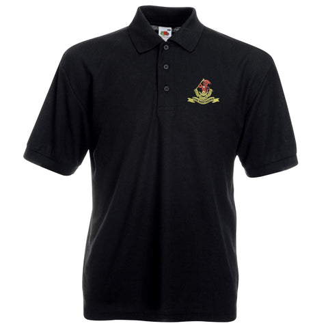 Duke of Wellington's Regiment Polo Shirt