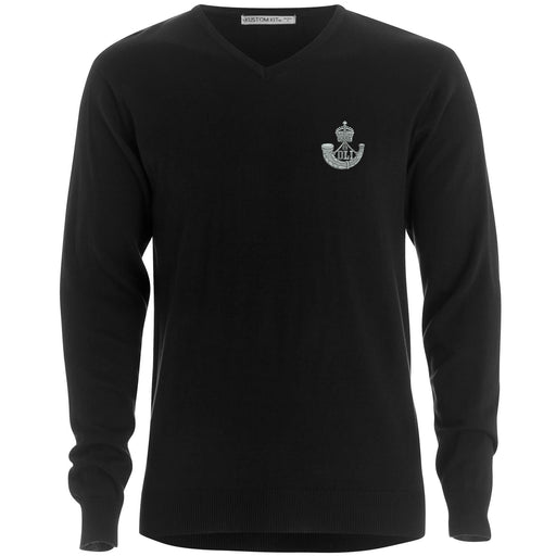 Durham Light Infantry Arundel Sweater