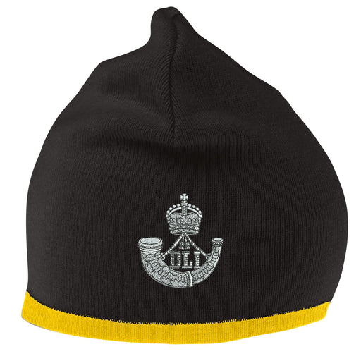 Durham Light Infantry Beanie Hat