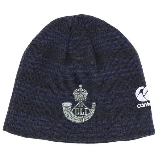 Durham Light Infantry Canterbury Beanie Hat