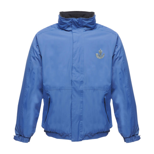 Durham Light Infantry Waterproof Jacket