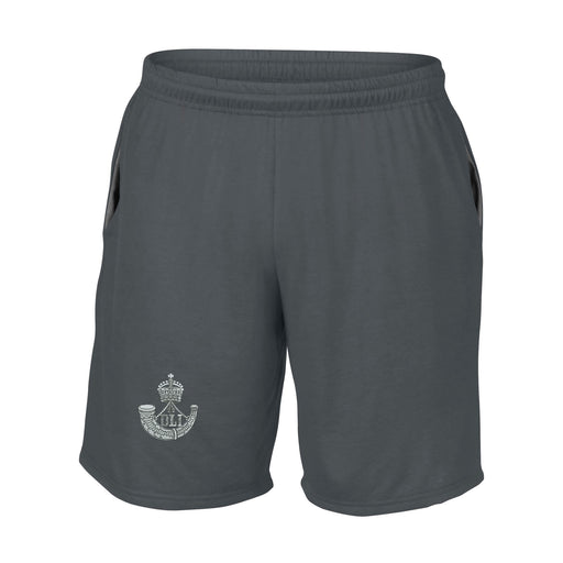 Durham Light Infantry Performance Shorts