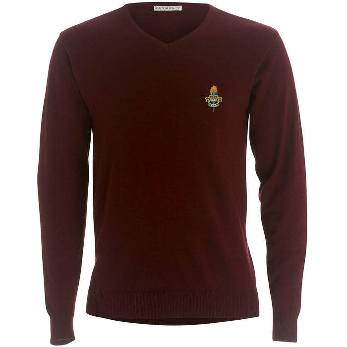 Educational and Training Services Arundel Sweater
