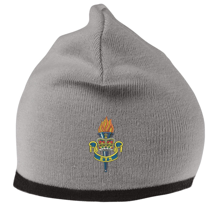 Educational and Training Services Beanie Hat