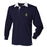 Educational and Training Services Long Sleeve Rugby Shirt