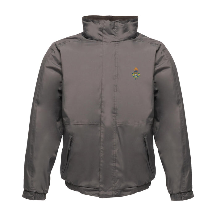 Educational and Training Services Waterproof Jacket