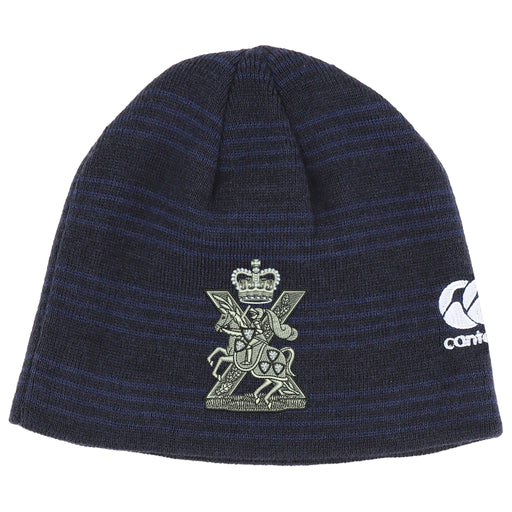 Fife and Forfar Yeomanry/Scottish Horse Canterbury Beanie Hat