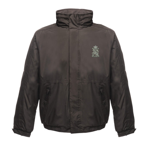 Fife and Forfar Yeomanry/Scottish Horse Waterproof Jacket