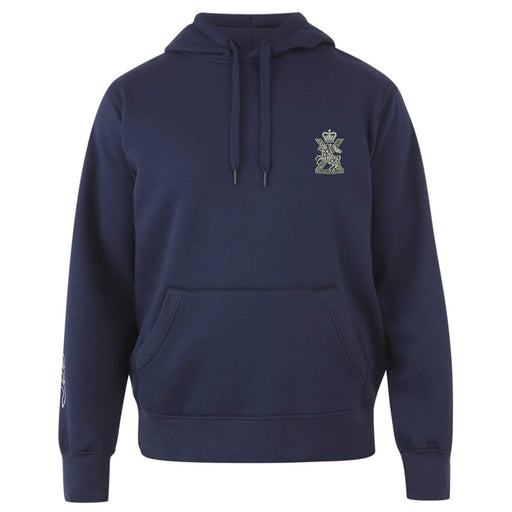 Fife and Forfar Yeomanry/Scottish Horse Canterbury Rugby Hoodie