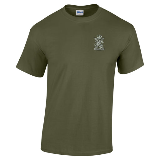 Fife and Forfar Yeomanry/Scottish Horse T-Shirt