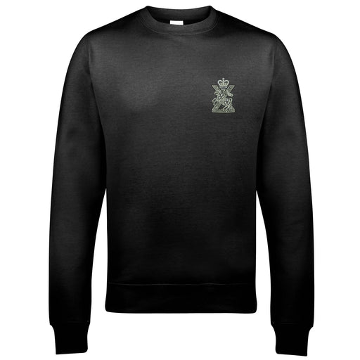 Fife and Forfar Yeomanry/Scottish Horse Sweatshirt