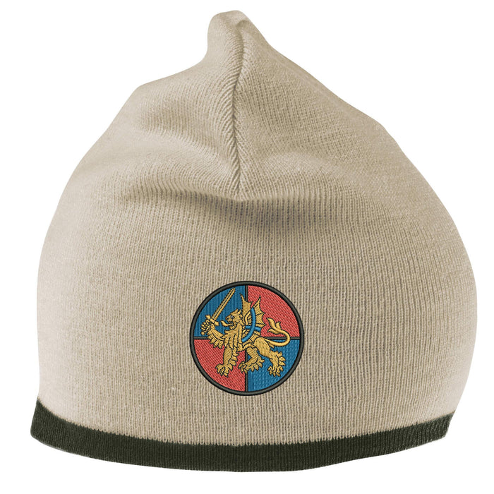 Force Troops Command Beanie Hat