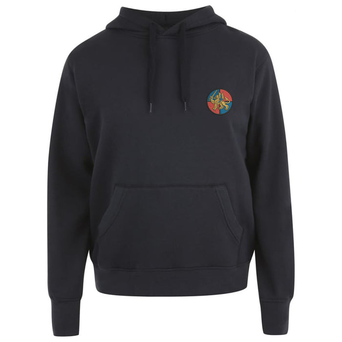 Force Troops Command Canterbury Rugby Hoodie