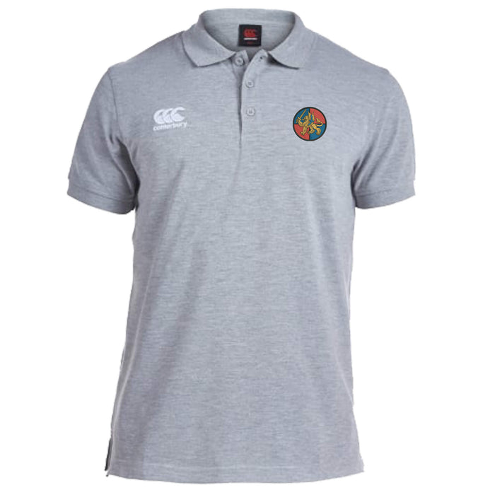 Force Troops Command Canterbury Rugby Polo