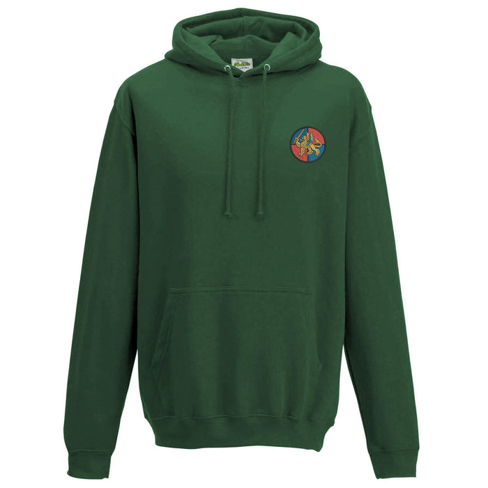 Force Troops Command Hoodie