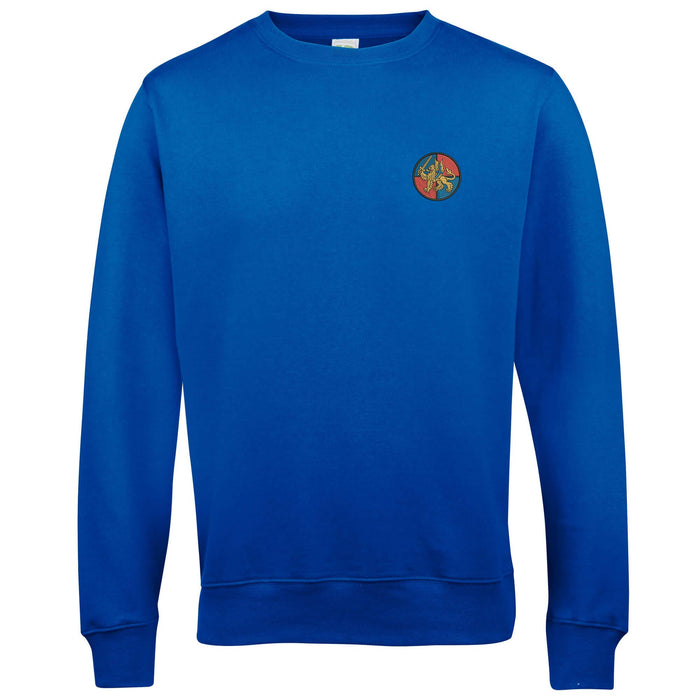 Force Troops Command Sweatshirt