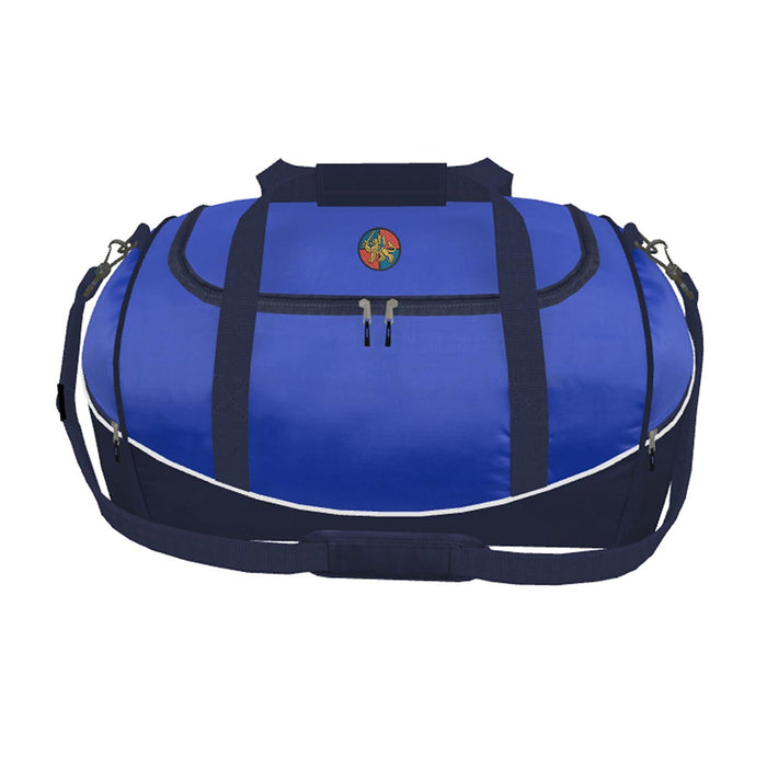 Force Troops Command Teamwear Holdall Bag