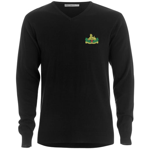 Gloucestershire Regiment Arundel Sweater