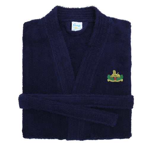 Gloucestershire Regiment Dressing Gown
