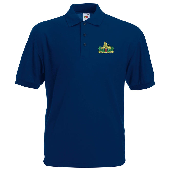 Gloucestershire Regiment Polo Shirt