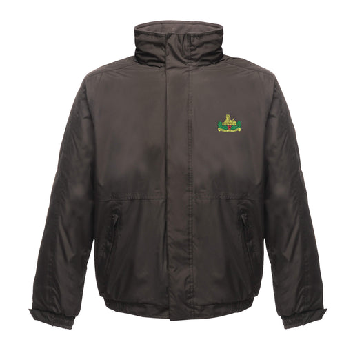 Gloucestershire Regiment Waterproof Jacket