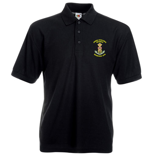 Green Howards Reunion Benidorm 2019 Polo Shirt