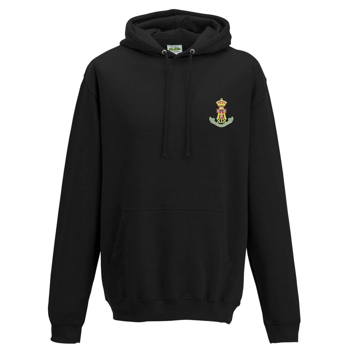 Green Howards Hoodie