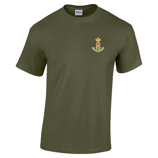 Green Howards T-Shirt